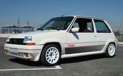 gt turbo rafa