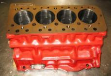 Bloque motor mini cooper
