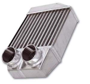 INTERCOOLER ALUMINIO GT  TURBO