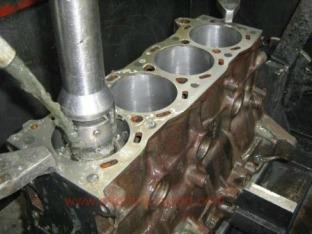 mecanizado rectificado cilindros