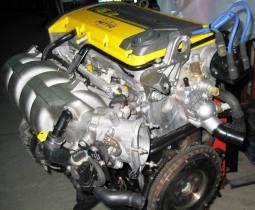 motor clio F7R