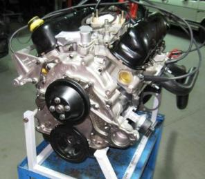 MOTOR FORD CAPRI V6 2300 - 130 CV