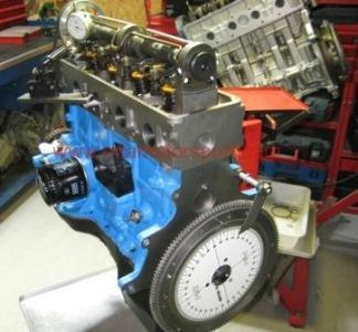 MOTOR FORD ESCORT MK2 TIPO PINTO GR 2 - 180 CV