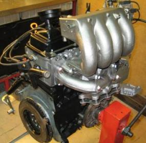 MOTOR VOLKSWAGEN GOLF GTI 1800