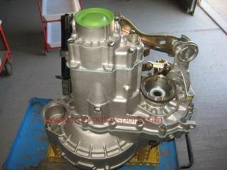 CAJA CAMBIOS VW GOLF GTI 1 Y 2