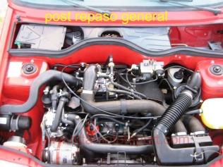 RENAULT 5 GT TURBO RENOVADO