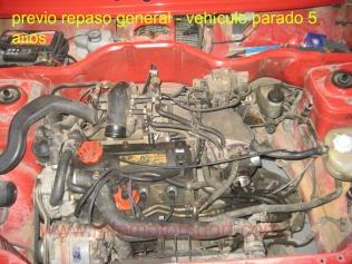 RENAULT 5 GT TURBO PREVIO