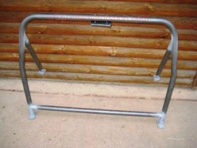 ARCO seguridad 4 Puntos TRASERO version basica seat panda - marbella