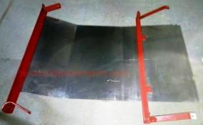 CUBRECARTER SEAT FIAT PANDA Y MARBELLA -0