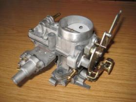 carburador restaurado reparado renovado renault solex 32