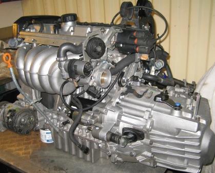 motor volvo 850 r renovado